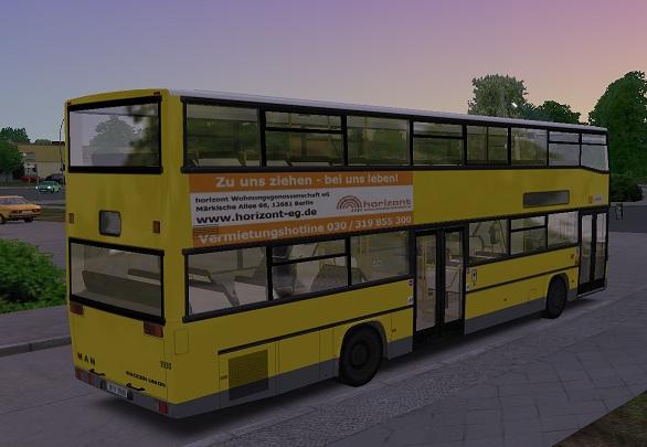 OMSI - Omnibus simulator | OMSI cz