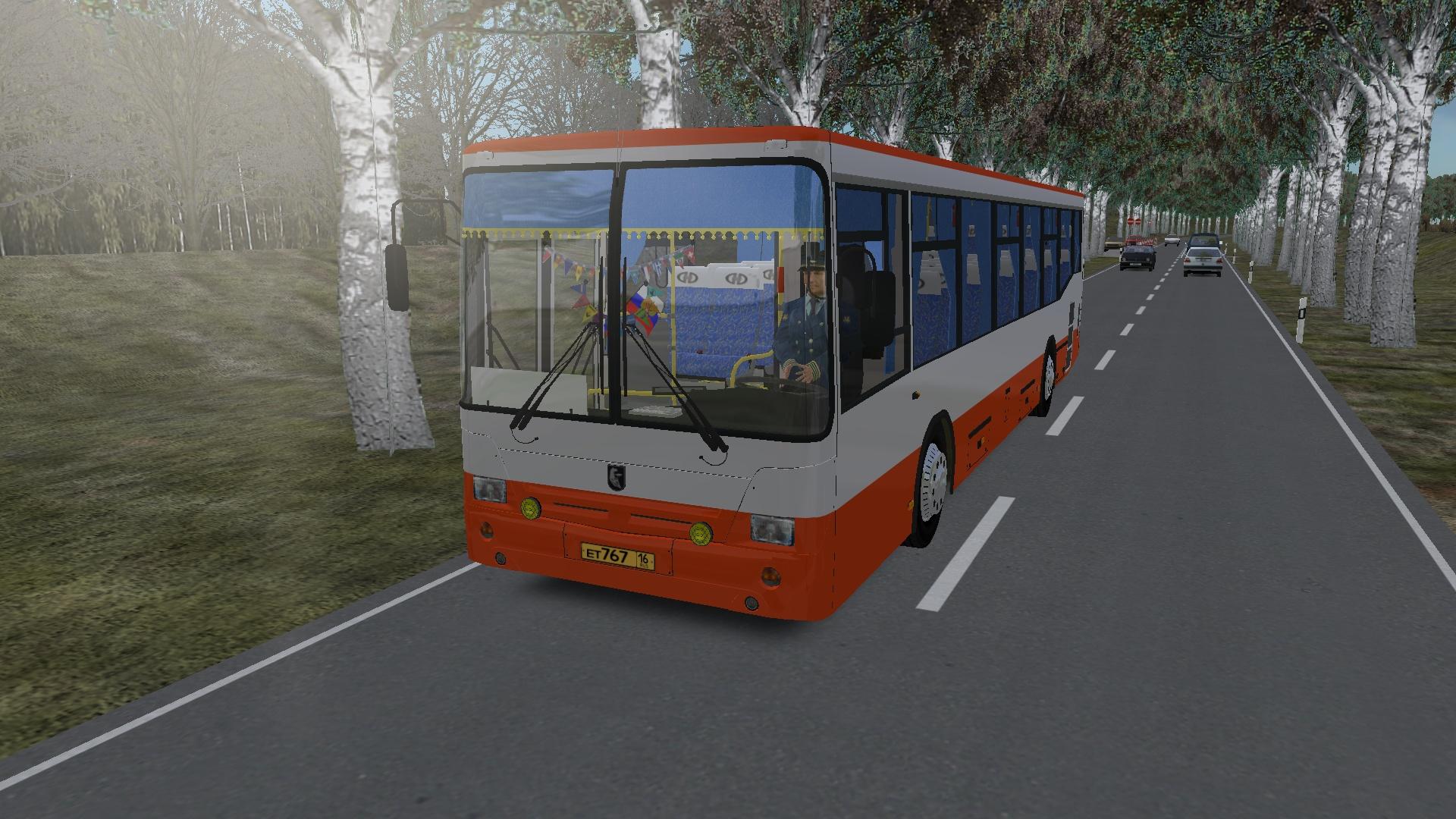 Omsi bus simulator mods cz usa